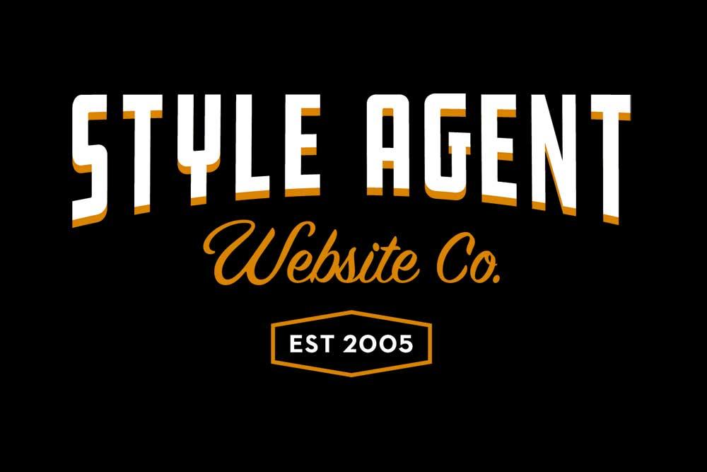 Style Agent new logo
