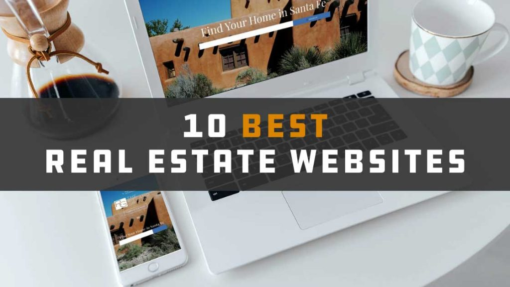 10 Best Real Estate Websites